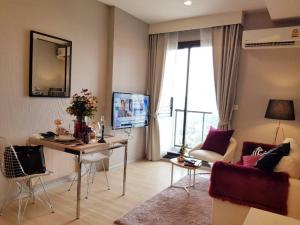For RentCondoSapankwai,Jatujak : ✨Pet-Friendly 2 Bed for rent, M Chatuchak, Mo Chit BTS ✨