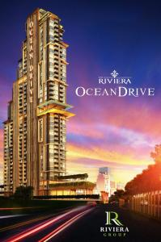 ขายคอนโดพัทยา บางแสน ชลบุรี : ขายคอนโดพัทยา The Riviera Ocean Drive พร้อมขายหลุดดาวน์  ชั้น 21