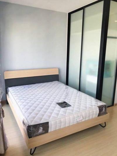 📌📌ให้เช่า คอนโด Bangkok Horizon สาทร นราธิวาส 14 ชั้น 10 วิวดี