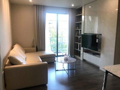 เช่าคอนโดอ่อนนุช อุดมสุข : The Room Sukhumvit 62 for rent. close to BTS Punnawithi station. (RT-01)