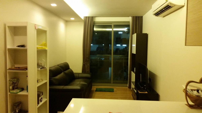 For RentCondoSukhumvit, Asoke, Thonglor : For Rent Via Botani  (47 square metres)