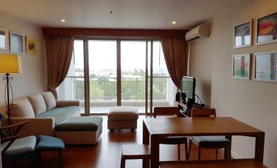 For SaleCondoHua Hin, Prachuap Khiri Khan, Pran Buri : For Sales Boat House Hua-Hin Condo 64.5 sqm.