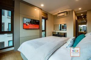 ขายคอนโดสุขุมวิท อโศก ทองหล่อ : CONDOLETTE DWELL 70 sqm 2 bed Sukhumvit 26 (BTS พร้อมพงศ์)