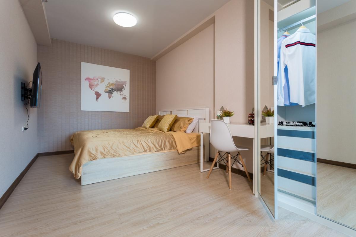For SaleCondoRama9, Petchburi, RCA : +++ Supalai Park decoration room for sale (near MRT Rama 9) +++