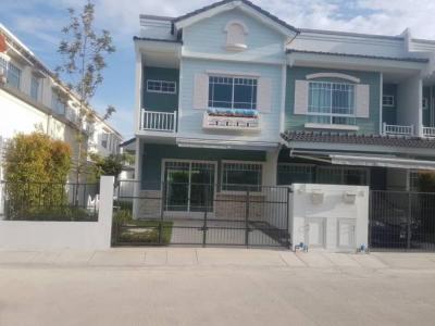 For SaleTownhouseBangna, Lasalle, Bearing : For Sale Indy Bangna Km. 7 (2) Indy BangnaKm7 (2)