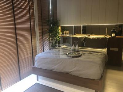 For RentCondoWitthayu,Ploenchit  ,Langsuan : For Rent  Noble Ploenchid  (47 square metres)