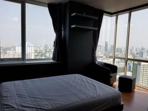 For Sell and Rent TC GREEN Condominium Tower A2 2 Bedrooms: 2 Bathrooms, Furnishing: Fully furnished  ขายและให้เช่า ทีซี กรีน 2 ห้องนอน 2 ห้องน้ำ ชั้นสูง