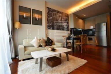 For RentCondoSukhumvit, Asoke, Thonglor : For Rent Quattro Thonglor by Sansiri (53.40square meters)