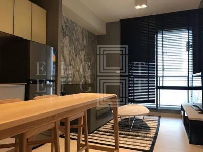 For Rent  The Lofts Ekkamai  ( 35 square metres )