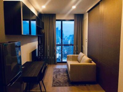 For Rent  Ashton Chula-Silom ( 32.5 square metres )