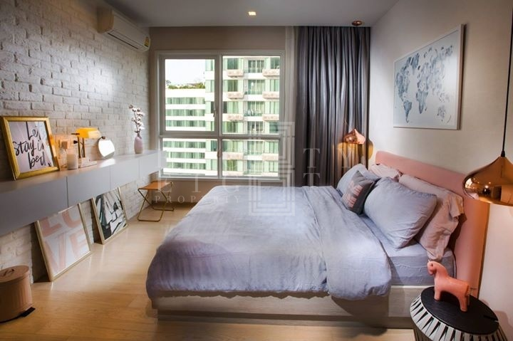 For Rent  HQ thonglor (52 square metres)