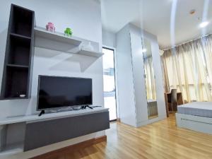 For RentCondoKasetsart, Ratchayothin : . For rent, Premio Vitre Condo, next to Kasetsart University, 12,000 baht, fully furnished.