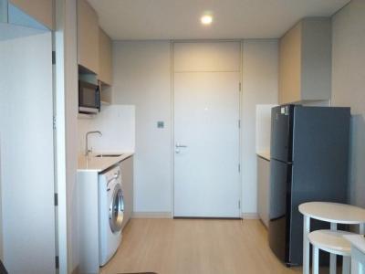 For Rent Lumpini Suite Petchburi-Makkasan ( 28 square metres )