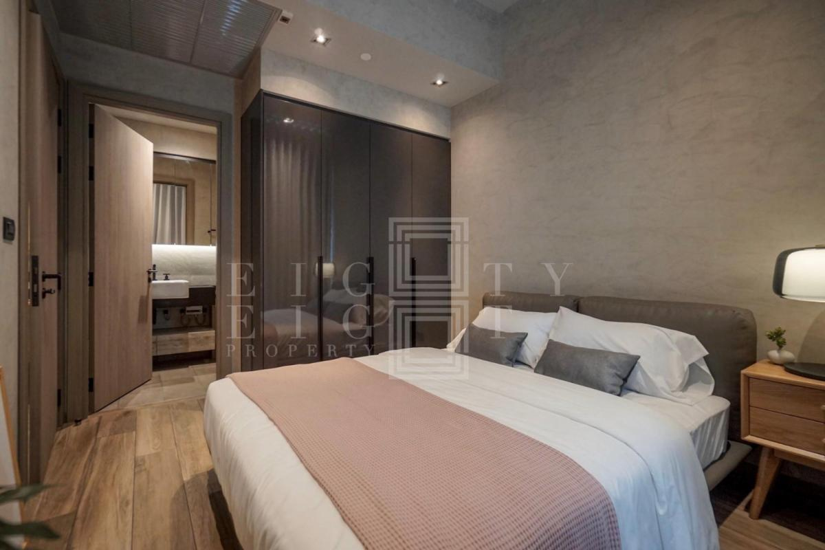 For Rent The Lofts Asoke ( 35.65 square metres )
