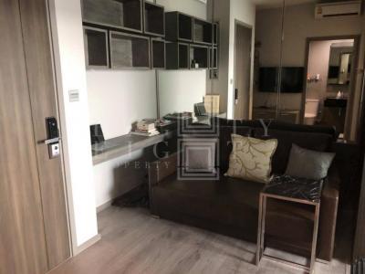 เช่าคอนโดลาดพร้าว เซ็นทรัลลาดพร้าว : For Rent Whizdom Avenue Ratchada-Ladprao ( 31.15 square metres )