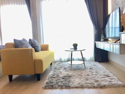 For RentCondoRatchathewi,Phayathai : For Rent Lumpini Suite Dindaeng - Ratchaprarop (24 square meters)