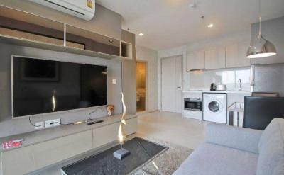 For RentCondoOnnut, Udomsuk : ✨Best Deal!! For Rent Cozy 2 Bed at Life Sukhumvit 48✨
