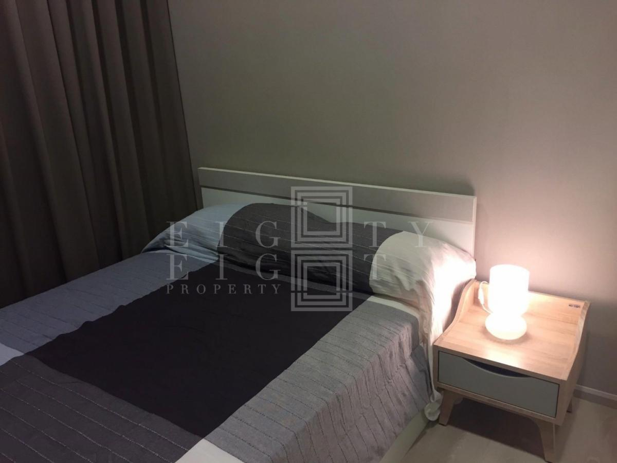 For Rent Condolette Midst Rama 9 ( 30 square metres )