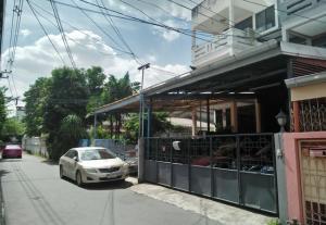 For SaleHouseLadprao, Central Ladprao : ขายบ้านแฝด ลาดพร้าว 15 ถนนลาดพร้าว เนื้อที่ 44 ตารางวา