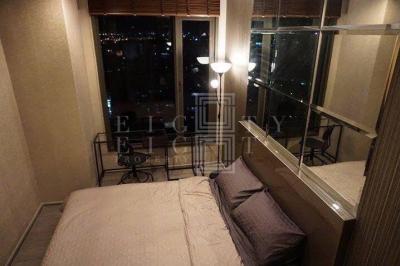 For Rent NYE by Sansiri ( 36 square metres )