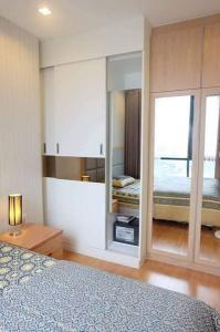 Condo for Sale or Rent Q House Sukhumvit79 > Closed to BTS Onnut