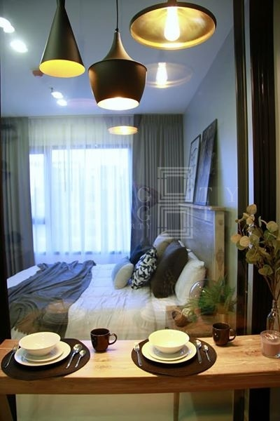 For Rent Life Asoke ( 30 square metres )