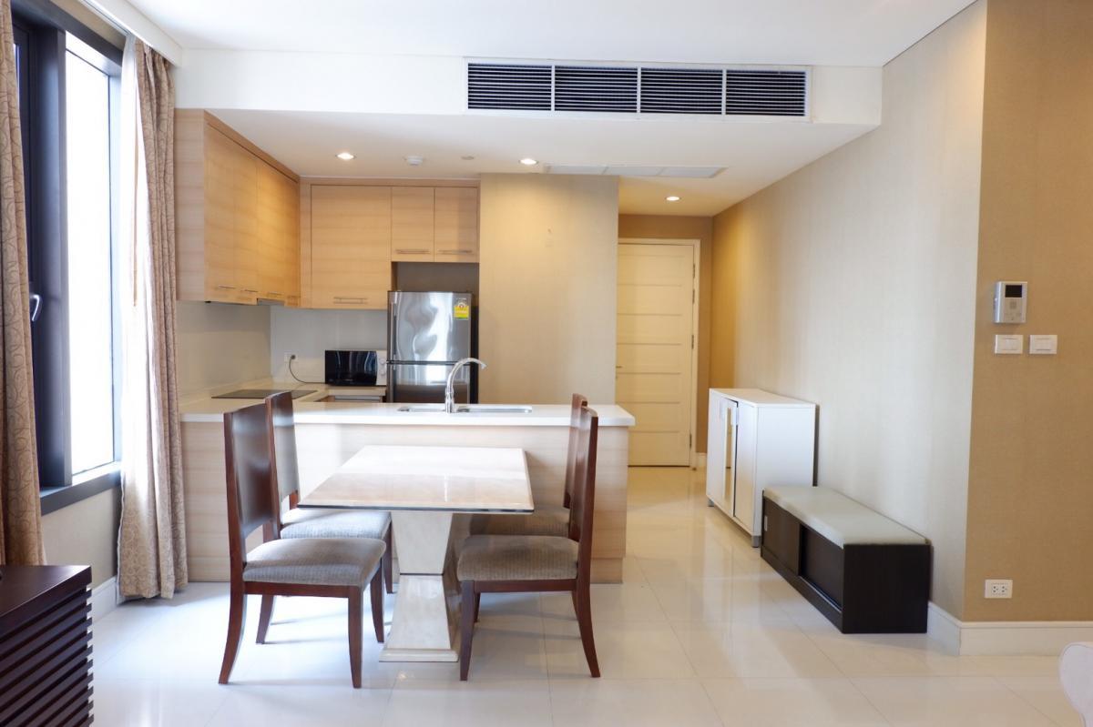For RentCondoSukhumvit, Asoke, Thonglor : Aguston Sukhumvit 22 RENT 2bed 2bath