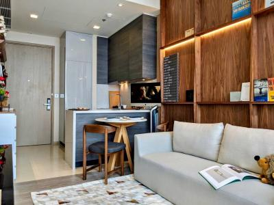 FOR RENT/SELL : The ESSE Asoke (BTS Asoke)