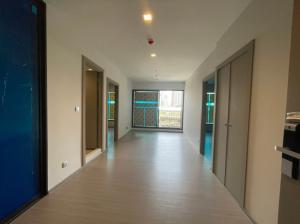 ขายดาวน์คอนโดพระราม 9 เพชรบุรีตัดใหม่ : 💥 ห้องโครงการ ราคาพิเศษ 2 ห้องนอน 58.44 ตรม. ไซส์ใหญ่ 6.5Xx ล้าน Life Asoke-Rama 9 ใกล้ MRT พระราม 9 โทร.062-339-3663