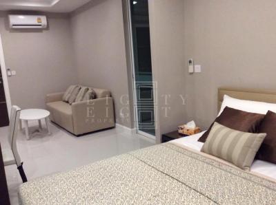 For Rent The Metropolis Samrong Interchange ( 35 square metres )