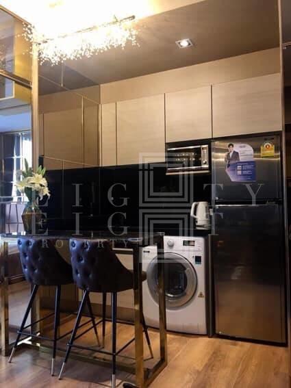 For RentCondoSukhumvit, Asoke, Thonglor : For Rent Park 24 Condominium (30square meters)