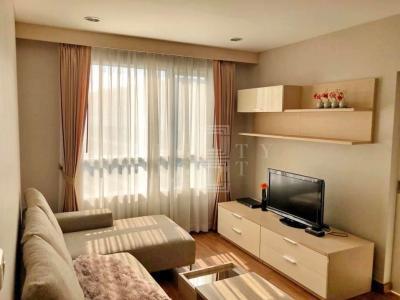 For RentCondoSukhumvit, Asoke, Thonglor : For Rent Condo One X Sukhumvit 26 (50 square meters)
