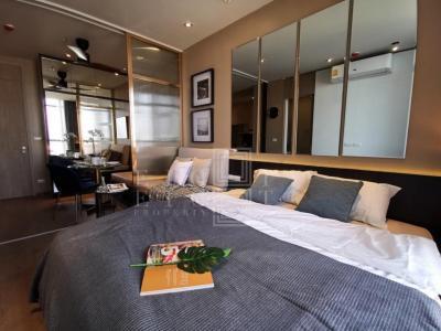 For RentCondoSukhumvit, Asoke, Thonglor : For Rent Park 24 Condominium (28 square meters)