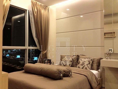 For RentCondoRama9, RCA, Petchaburi : For Rent The Address Asoke (36 square meters)