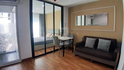 For Rent  Regent Home Sukhumvit 81 ( 28 square metres )