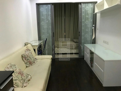 For RentCondoRatchathewi,Phayathai : For Rent Ideo Q Phayathai (35.XX square meters)