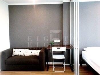 For RentCondoRama9, RCA, Petchaburi : For Rent Lumpini Park Rama 9 - Ratchada (26 square meters)