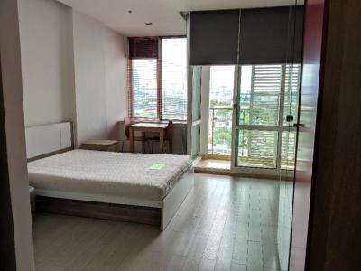 For RentCondoRama9, RCA, Petchaburi : TC Green Rama 9