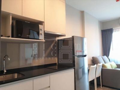 เช่าคอนโดลาดพร้าว เซ็นทรัลลาดพร้าว : For Rent  Whizdom Avenue Ratchada-Ladprao ( 35.12 square metres )