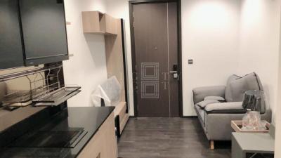 For RentCondoRama9, RCA, Petchaburi : For Rent The line asoke -atchada (30 square meters)