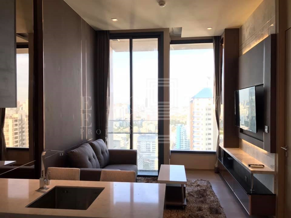 For Rent The Esse Asoke ( 37 square metres )
