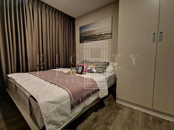 เช่าคอนโดบางนา แบริ่ง : For Rent Pause Sukhumit 103 ( 27.4 square metres )