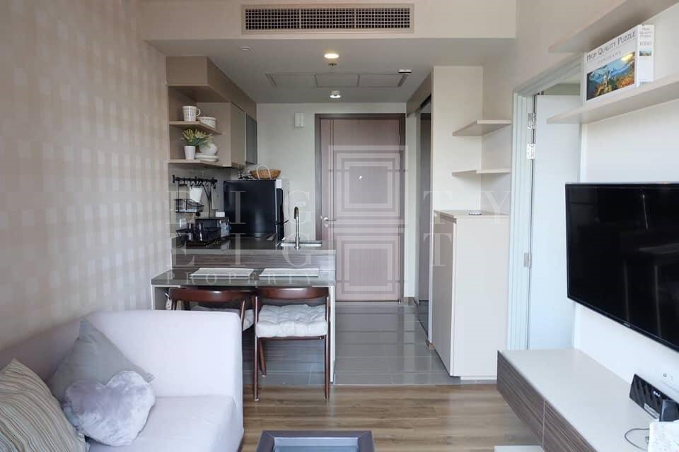 For Rent Onyx Phahonyothin ( 31 square metres )