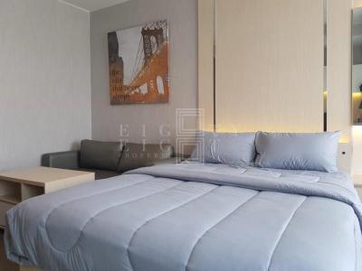 For RentCondoOnnut, Udomsuk : For Rent IDEO Sukhumvit 93 (27 square meters)