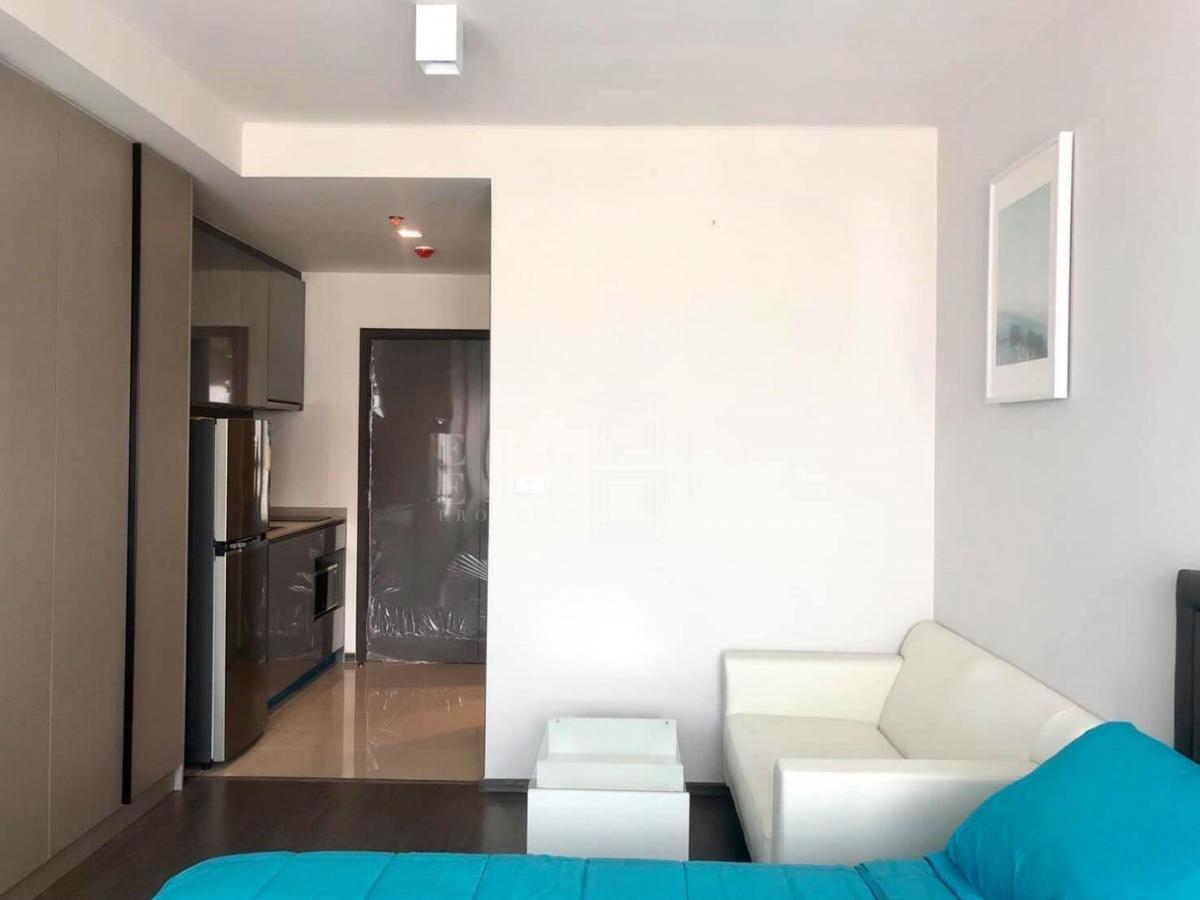 For RentCondoOnnut, Udomsuk : For Rent Ideo Sukhumvit 93 (26 square meters)