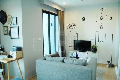 For RentCondoRamkhamhaeng, Hua Mak : For Rent The Base Rama 9 - Ramkhamhaeng (26 square meters)