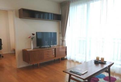 For RentCondoSukhumvit, Asoke, Thonglor : For Rent Wind Sukhumvit 23 (53 square meters)
