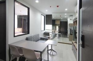 For SaleCondoRatchathewi,Phayathai : For Sale / Rent Wish Signature Midtown Siam (33 square meters)
