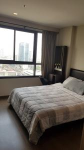 1 BR at IDEO Sukhumvit 93 for rent (Close to BTS Bangjak) 33 sqm. on 21floor. B Building. Fully furnished.