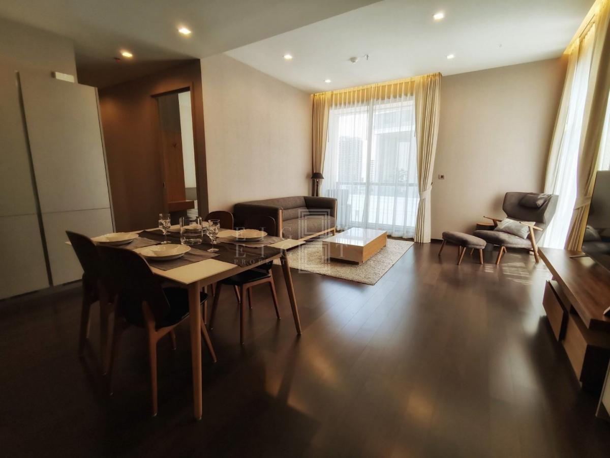 For Rent The XXXIX by Sansiri ( 83 square metres )
